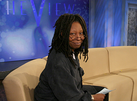 Morning Media Mix: The View is Just Whoopi