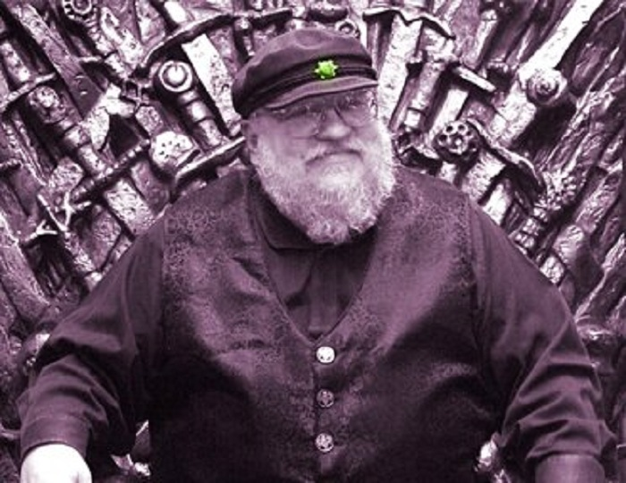 Dead  'Game of Thrones' Characters Haunt George RR Martin on Twitter