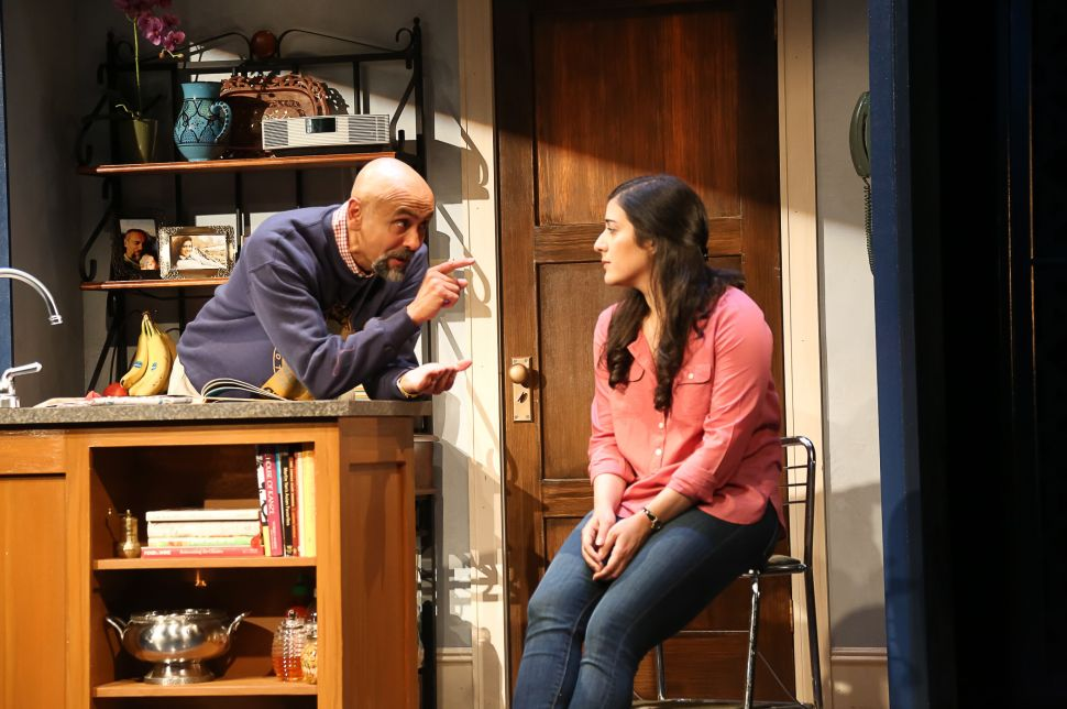 Ayad Akhtar Taps Into an Ancient Conflict in 'The Who and the What'