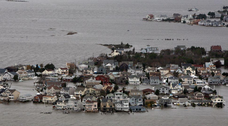 Sandy causes estimated $29.4 billion in damage