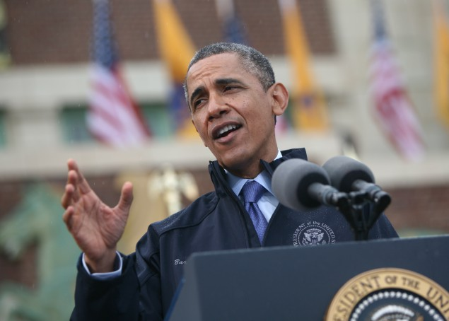 PNJ Poll: What Term Should President Obama Use to Condemn the Enemy?