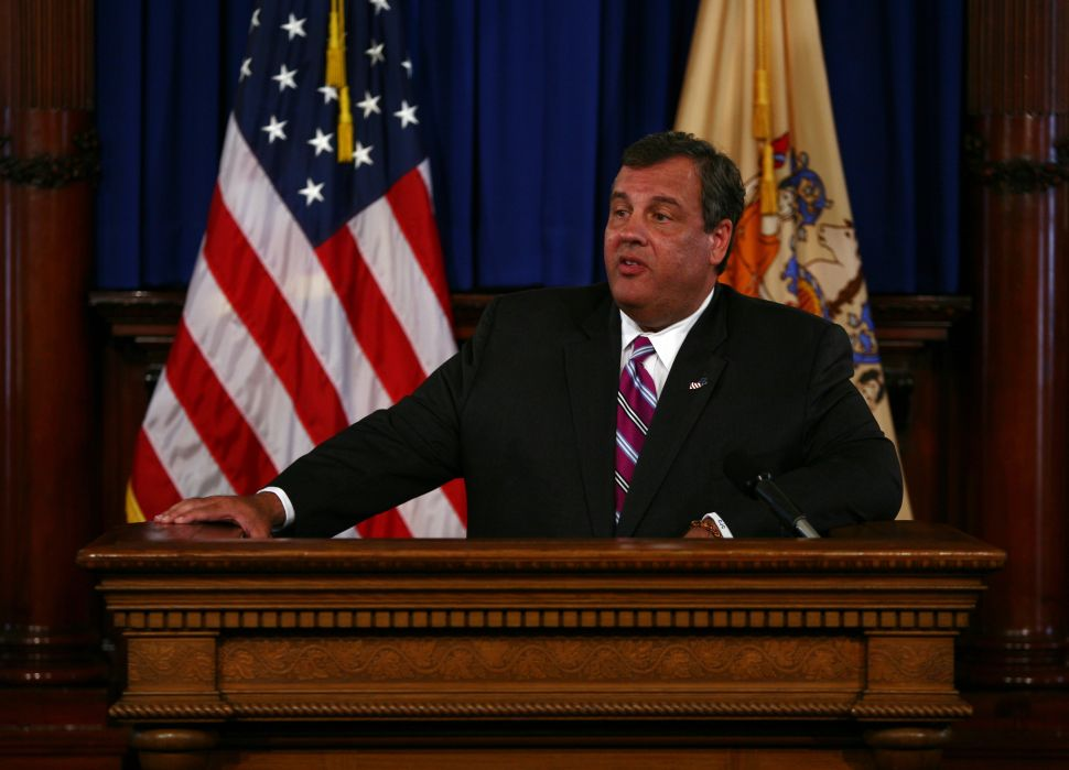 Christie on Bridgegate scandal: 'I had nothing to do with this'