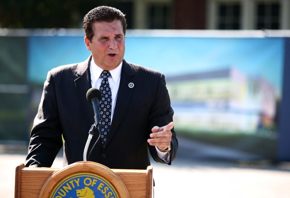 DiVincenzo wants Democrats to 'do the right thing' on arbitration cap bill