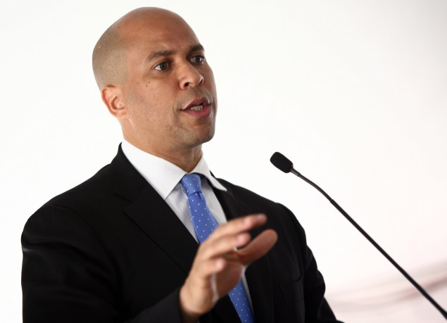 Political Analysts Weigh In About Booker's Iran Deal Support