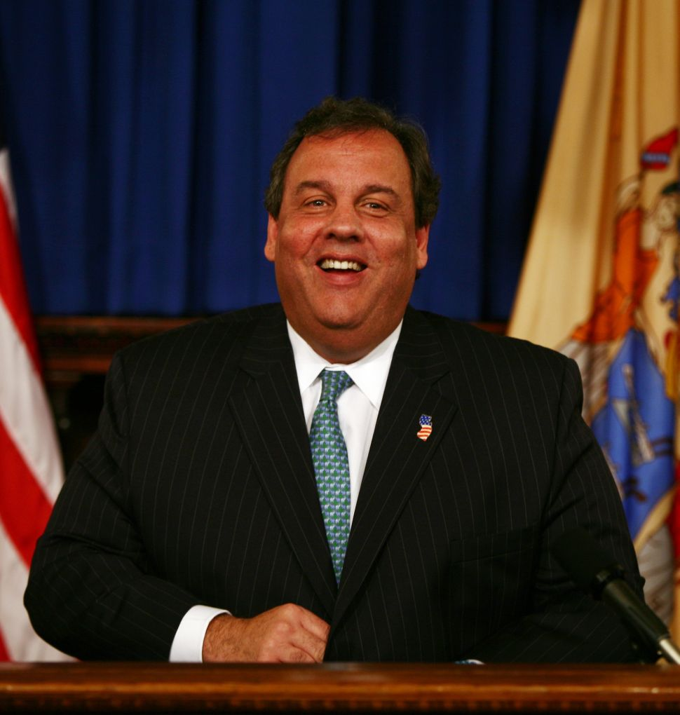Christie to officially endorse LoBiondo