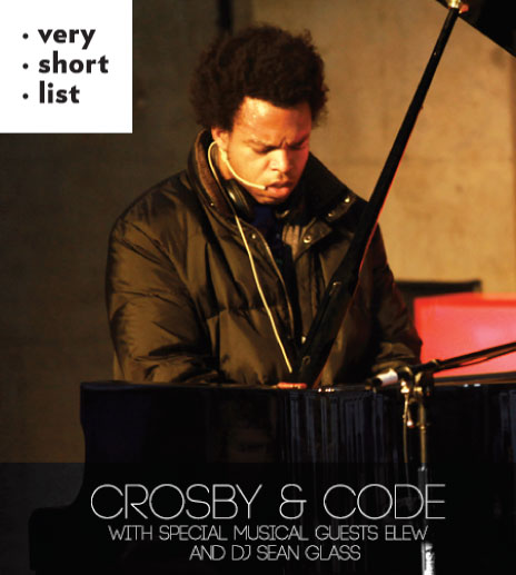 VSL Sponsor // Crosby & Code