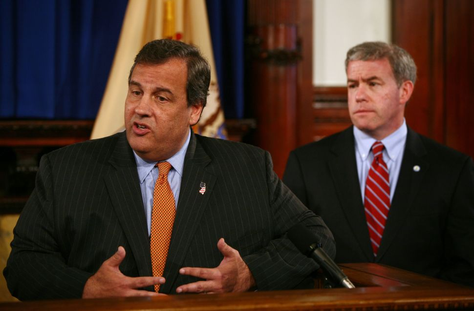 Chiesa's Bills Reach $3 Million for Atlantic City Takeover