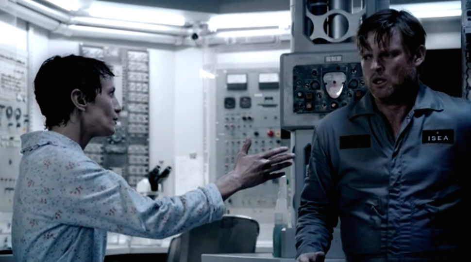 'Extant' Recap 1×2: 'Extinct'