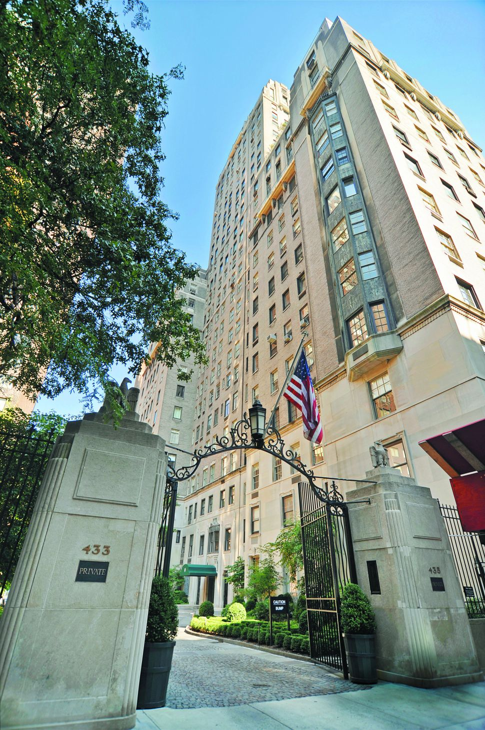 Snooty River House Co-op Board Has Granted Entry to a Buyer Deemed Worthy