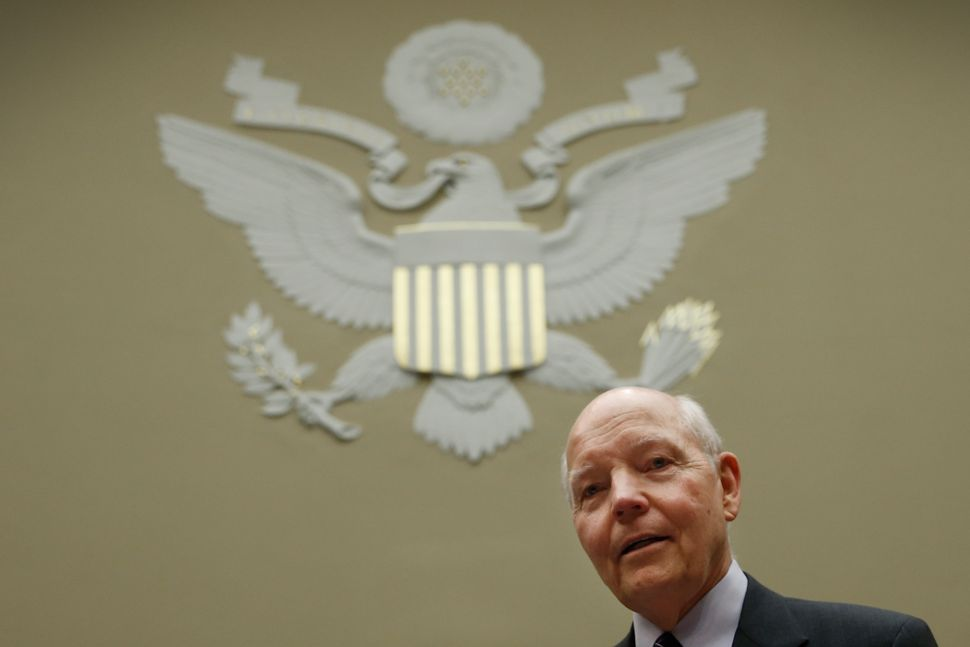 EXCLUSIVE: One-Two Punch as Two Federal Judges Pose Double Trouble for IRS This Week