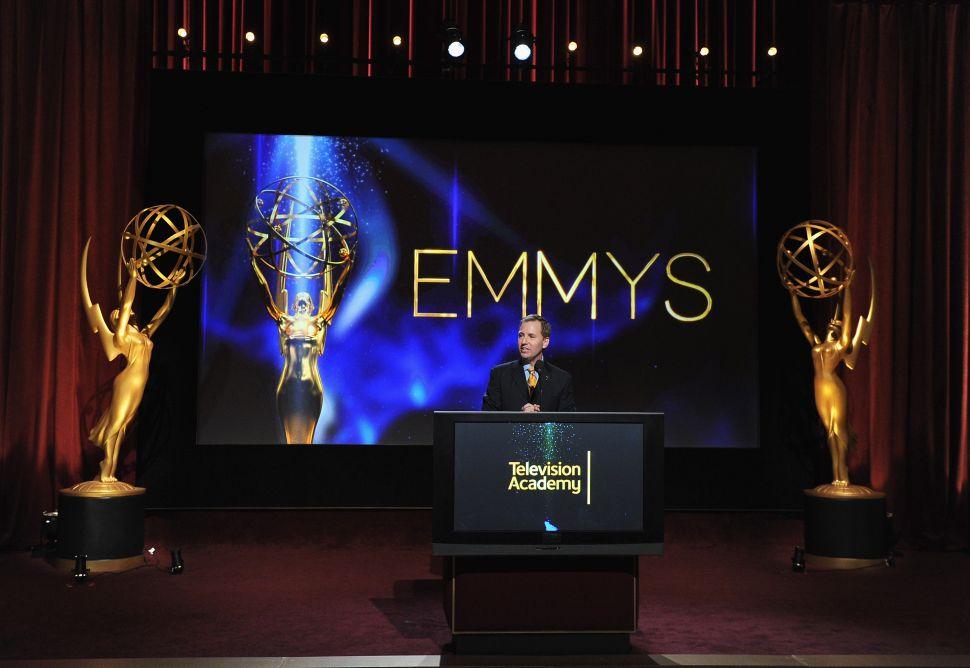 tvRoundup: The 2014 Primetime Emmy Nominations Have Arrived