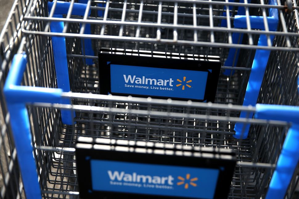 Anti-Walmart Coalition Battling Big Box Store at Astoria Cove