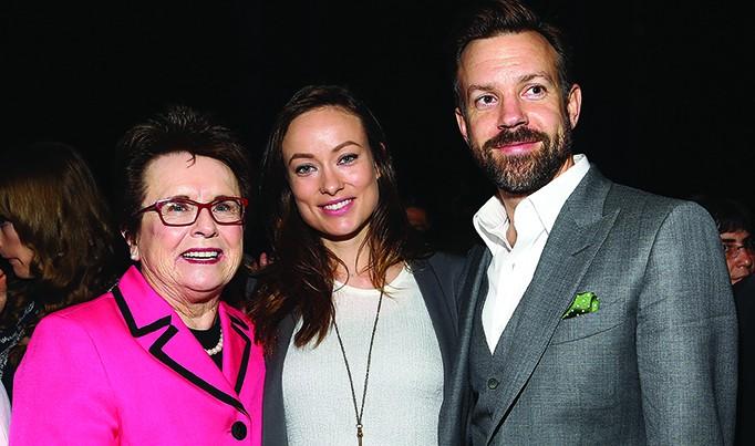 Star Jones, Kit Harington and Olivia Wilde on How to Jetset in Summer Style