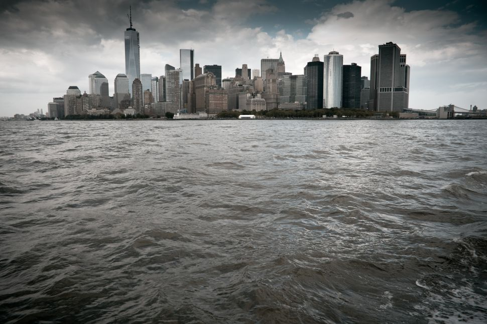 NYC Named Unhappiest City in America