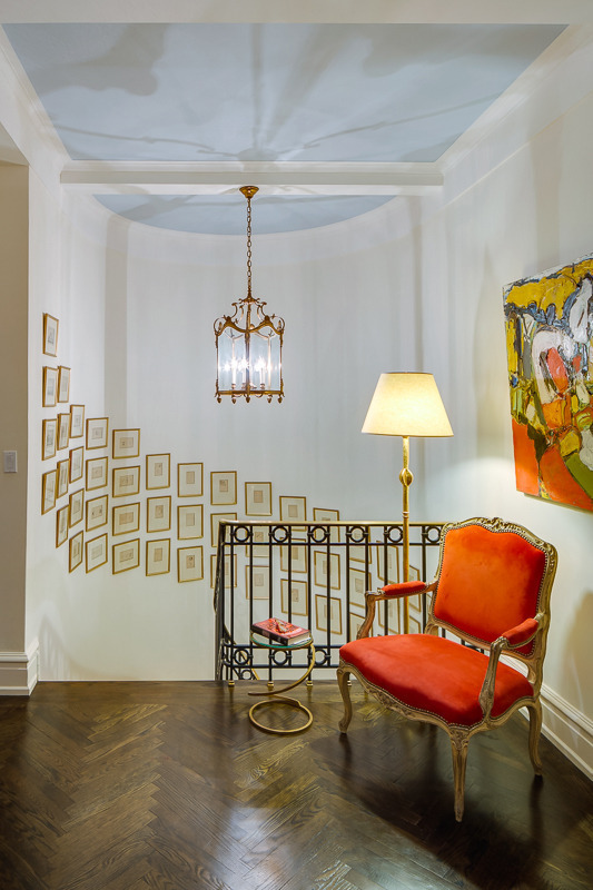 Never Renovate! Interior Designer Shoves Off From Park Ave. Pad for $7.45M