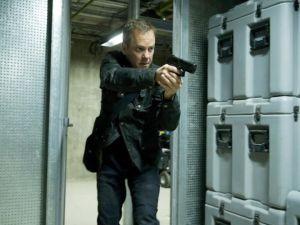 Jack Bauer DUH DUH DUH! (Fox)