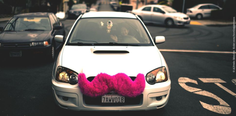 His Lyft Driver Was Drunk, and All He Got Was Five Lousy Free Rides