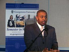 Booker taps Demissie as campaign manager