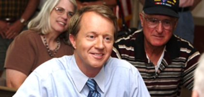 National GOP hits Adler with robocalls