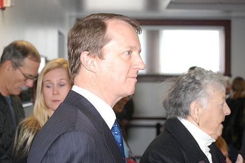 Adler's vote against health reform bothers some Democrats