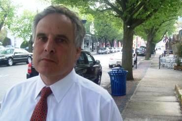 Long Branch Mayor Schneider formally backs Christie