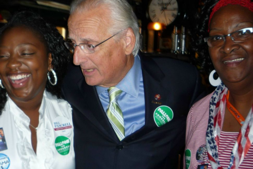 Obama dispatches Dems back to Jersey and weekend of action