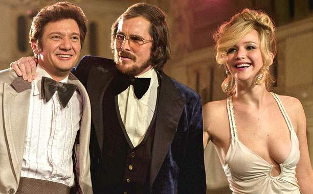 Winners and Losers: Week of the Oscars Swindle of American Hustle