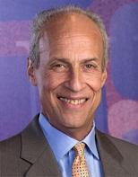 Aron joins NJ Public Broadcasting team as vice prez of news