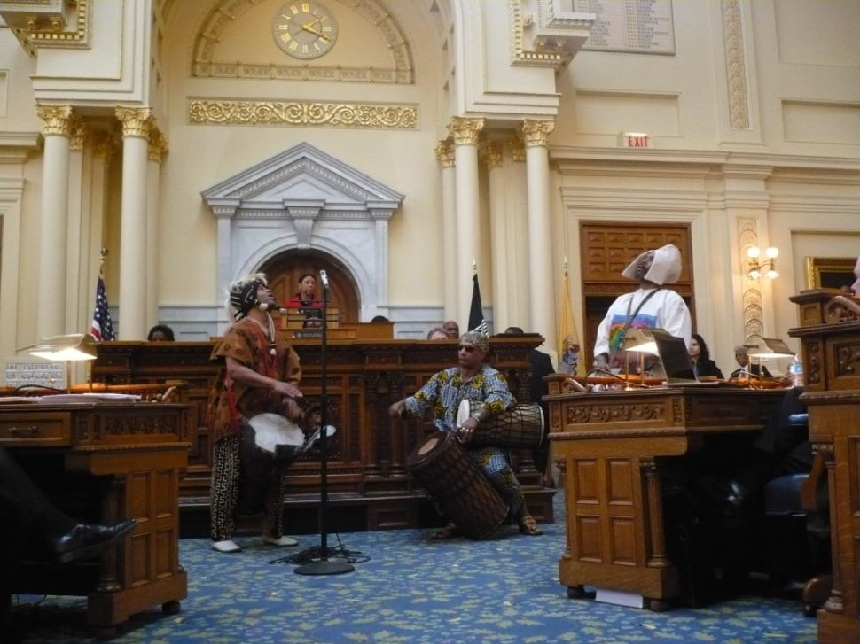 RECAP: Assembly backs Sara's Law, cable TV deregs, and two bills on unemployment