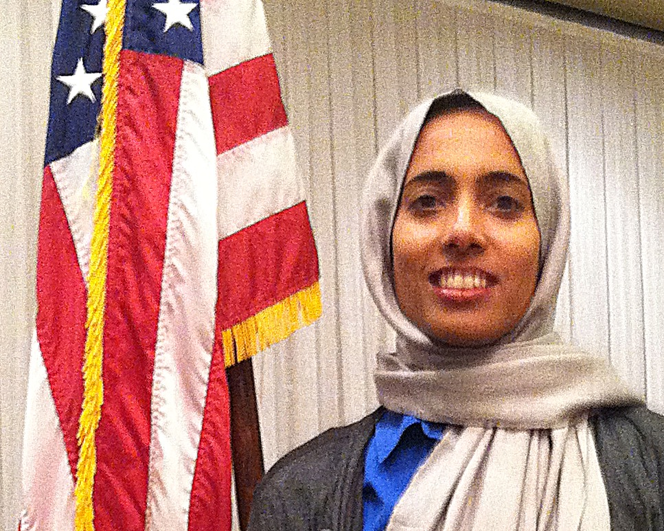A first in South Brunswick: Pakistani American Baig to be sworn-in tonight