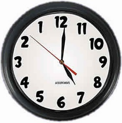 """February 22, 2011: Gov. Christie to hold """"Turn Back The Clock!"""" Counter-Rally with Republican electeds"""