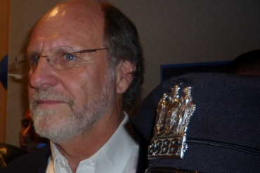Corzine to serve as special guest at McCoy fundraiser