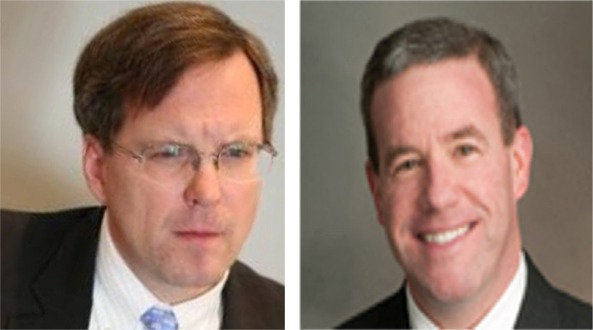 Christie picks Bagger as Chief of Staff, Chiesa will be Chief Counsel; Stepien and O'Dowd named to key posts