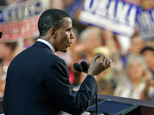 FDU Poll: Obama approval rating at 47%