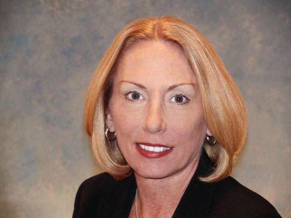 Plumeri to run for Hamilton mayor
