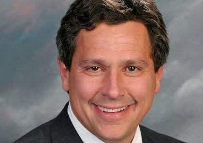 Bateman on Senate leadership: 'I support Tom Kean'
