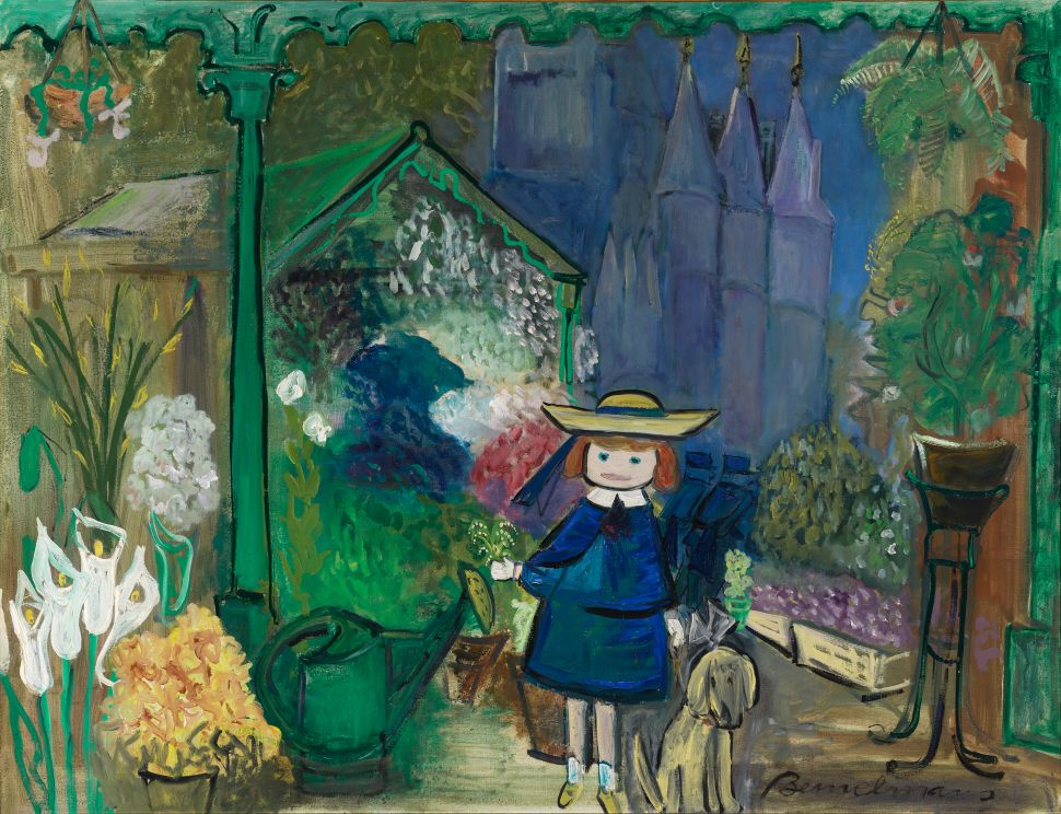 A Parisian Celebration for a New York Girl: 75 Years of Madeline