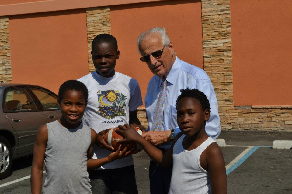Pascrell names general election campaign team