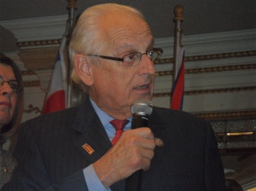 Pascrell on potential Lonegan candidacy in CD3: 'It's great for us'