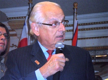 Calling on Christie to stop 'being an impediment' on healthcare, Pascrell says he wants 'the tough issues'