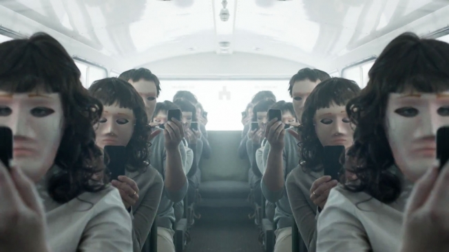 'Black Mirror': A 'Twilight Zone' for the Modern Age