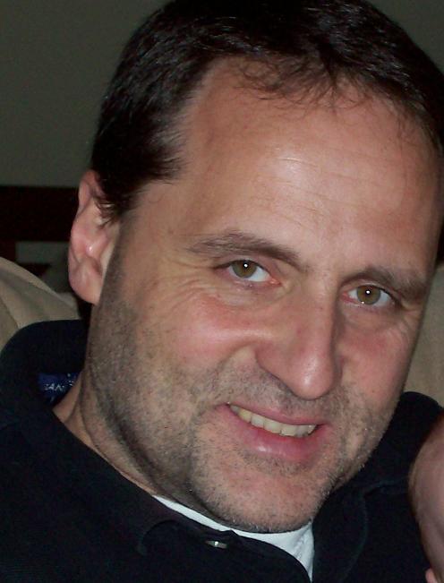 Tom Blakely, GOP consultant, dies at 47
