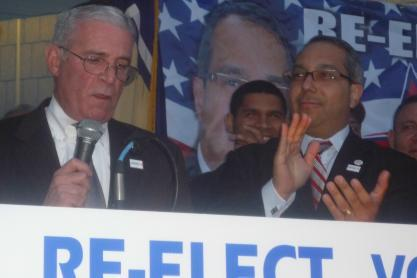 In Passaic, Team Blanco submits petitions