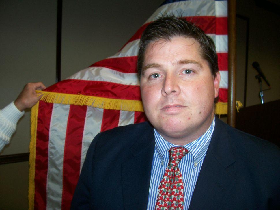 More Burlington Dem defections to GOP