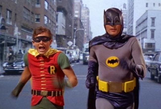 Celebrating 75 Years of Knight: Why TV Batman Is Better Than Movie Batman