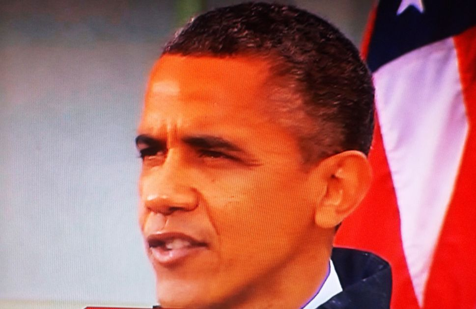 Obama: Jersey 'stronger than the storm'