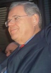 Menendez: Corzine robocalls tonight and tomorrow and campaigning in Camden