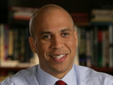 NY Times, again, endorses Booker for Senate