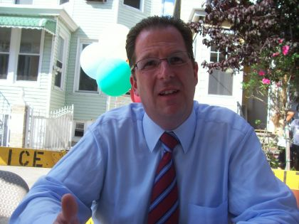 Powerful Hudson County senator has not endorsed a candidate for governor
