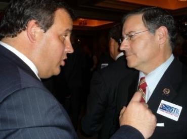 Bramnick slaps at Dems over leadership announcement
